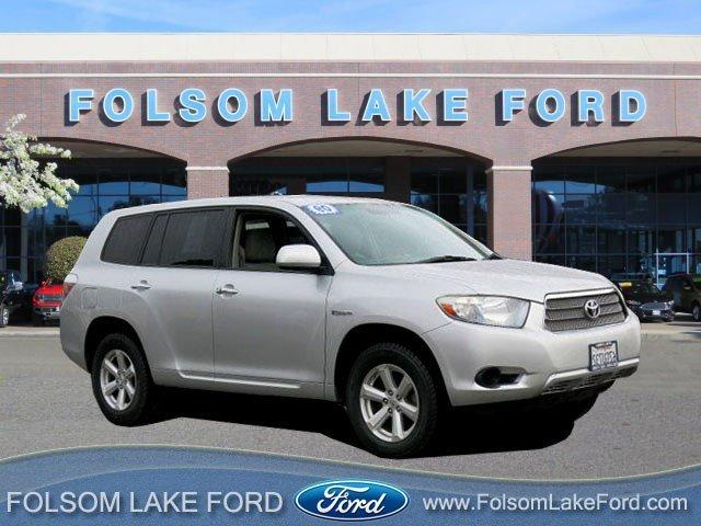 2009 toyota highlander hybrid base 4dr suv for sale in. Black Bedroom Furniture Sets. Home Design Ideas