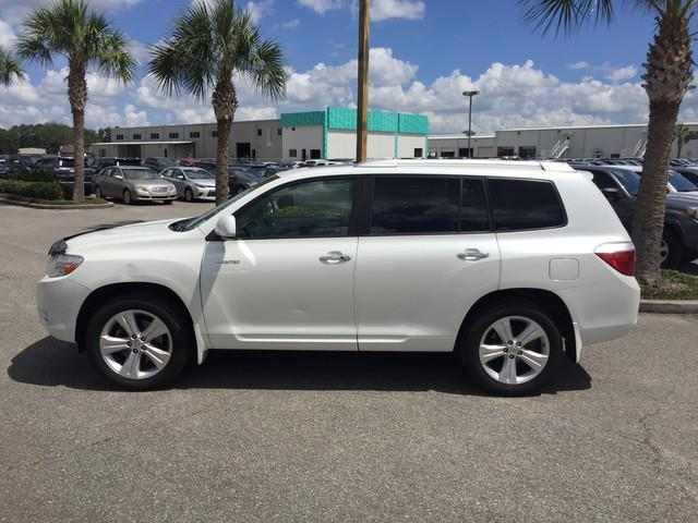 2009 toyota highlander limited limited 4dr suv for sale in lafayette louisiana classified. Black Bedroom Furniture Sets. Home Design Ideas