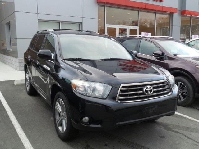 Rental Cars In Loveland Co 2009 Toyota Highlander Sport AWD Sport 4dr SUV for Sale in New Hamburg ...