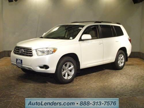 2009 toyota highlander sport utility base for sale in dover township new jersey classified. Black Bedroom Furniture Sets. Home Design Ideas