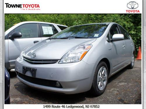 2009 toyota prius 5 dr hatchback for sale in ledgewood new jersey classified. Black Bedroom Furniture Sets. Home Design Ideas