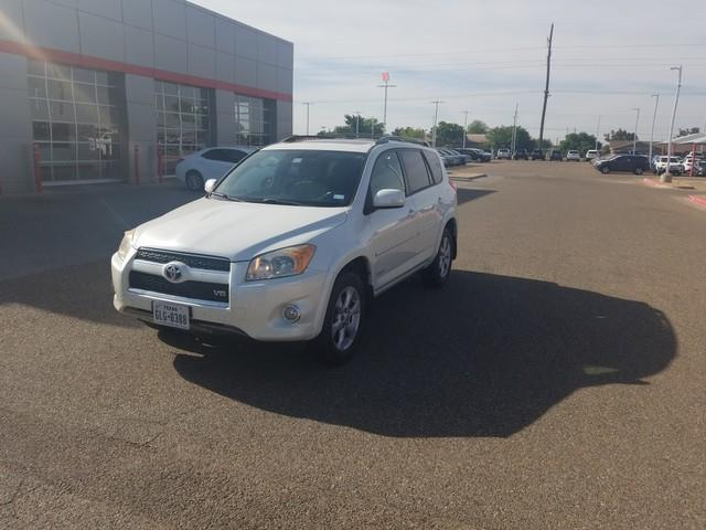 2009 toyota rav4 limited limited 4dr suv v6 for sale in lubbock texas classified. Black Bedroom Furniture Sets. Home Design Ideas