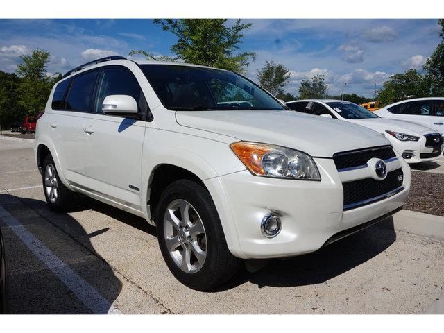 2009 toyota rav4 limited limited 4dr suv v6 for sale in murfreesboro tennessee classified. Black Bedroom Furniture Sets. Home Design Ideas