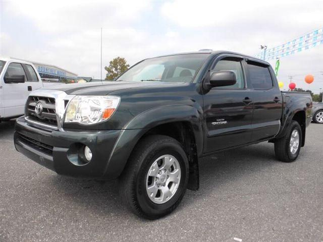 2009 toyota tacoma base for sale in lake city florida classified. Black Bedroom Furniture Sets. Home Design Ideas