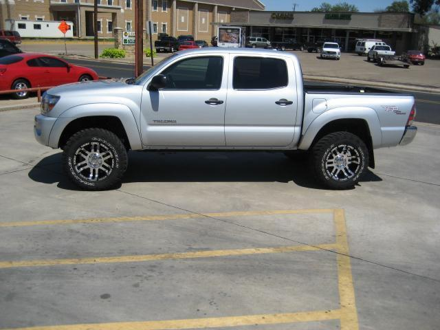 2009 toyota tacoma double cab for sale in sulphur springs texas classified. Black Bedroom Furniture Sets. Home Design Ideas