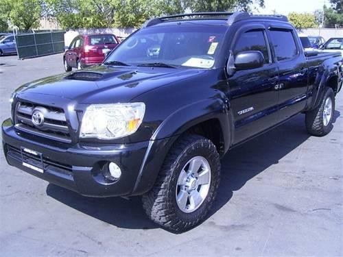 2009 toyota tacoma double cab sr5 dbl cab sport 4x4 for sale in roseville california classified. Black Bedroom Furniture Sets. Home Design Ideas