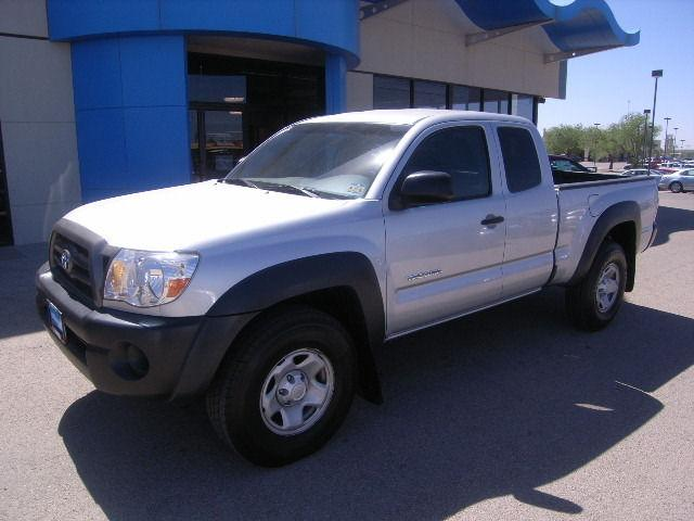 2009 toyota tacoma prerunner for sale in midland texas classified. Black Bedroom Furniture Sets. Home Design Ideas