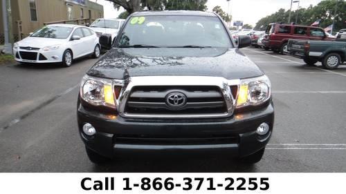 2009 Toyota Tacoma PreRunner - Warranty - Running