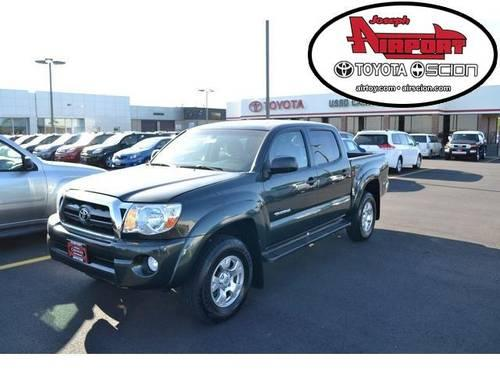 2009 toyota tacoma truck 2wd double v6 at prerunner for sale in vandalia ohio classified. Black Bedroom Furniture Sets. Home Design Ideas