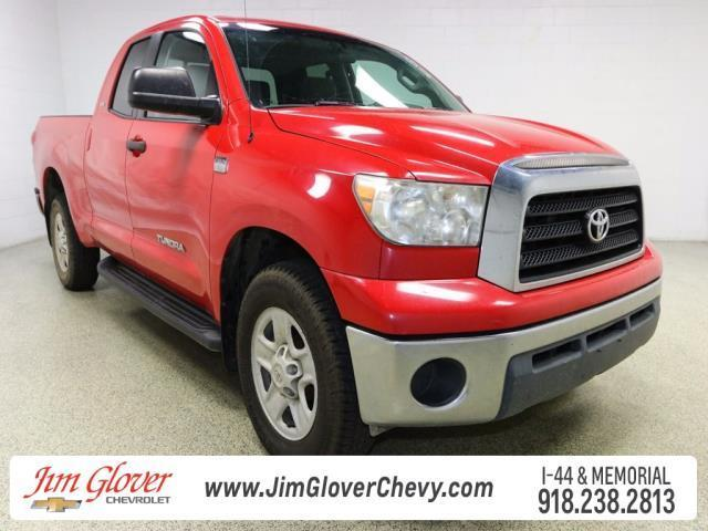 2009 toyota tundra sr5 4x2 sr5 4dr double cab sb 4 7l v8 for sale in tulsa oklahoma. Black Bedroom Furniture Sets. Home Design Ideas