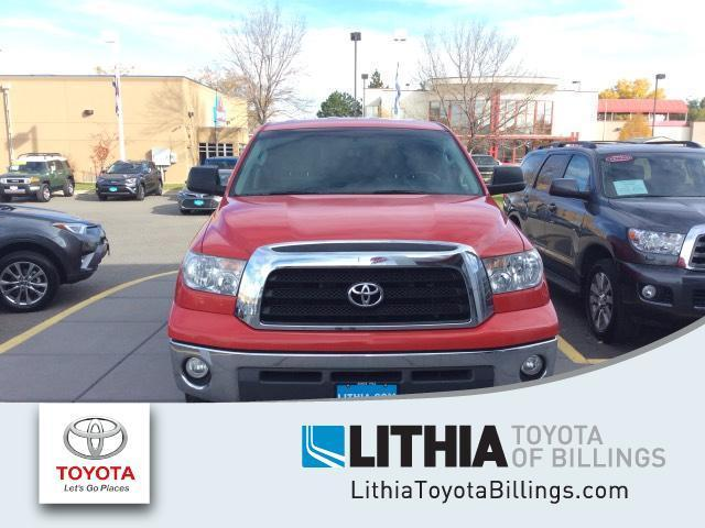 2009 toyota tundra sr5 4x4 sr5 4dr double cab sb 5 7l v8 for sale in billings montana. Black Bedroom Furniture Sets. Home Design Ideas