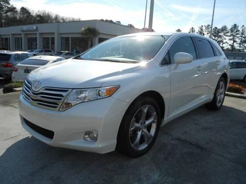2009 toyota venza 4dr wgn v6 awd for sale in bluffton south carolina classified. Black Bedroom Furniture Sets. Home Design Ideas