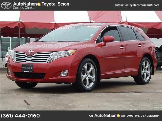 2009 Toyota Venza For Sale In Corpus Christi, Texas