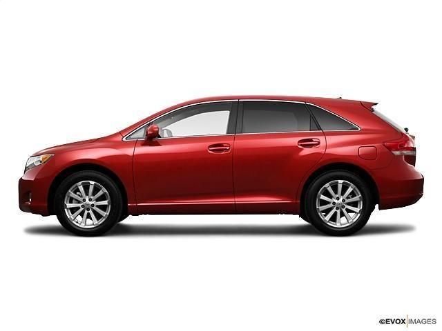 2009 toyota venza wagon 4dr wagon v6 fwd wagon for sale in madison wisconsin classified. Black Bedroom Furniture Sets. Home Design Ideas
