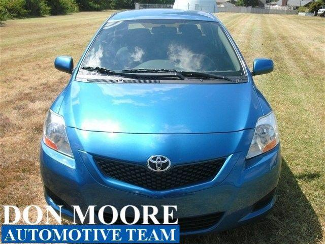 2009 toyota yaris for sale in owensboro kentucky classified. Black Bedroom Furniture Sets. Home Design Ideas