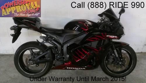 2009 used honda cbr600rr crotch rocket for sale u1440 for sale in sandusky michigan classified. Black Bedroom Furniture Sets. Home Design Ideas