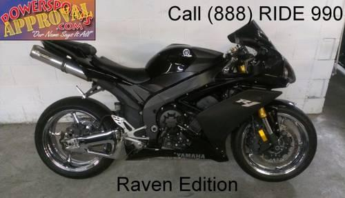 2009 used yamaha r1 crotch rocket for sale white red u1577 for sale in sandusky michigan. Black Bedroom Furniture Sets. Home Design Ideas