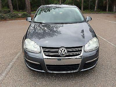2009 volkswagen jetta wolfsburg edition 4 door sedan for. Black Bedroom Furniture Sets. Home Design Ideas