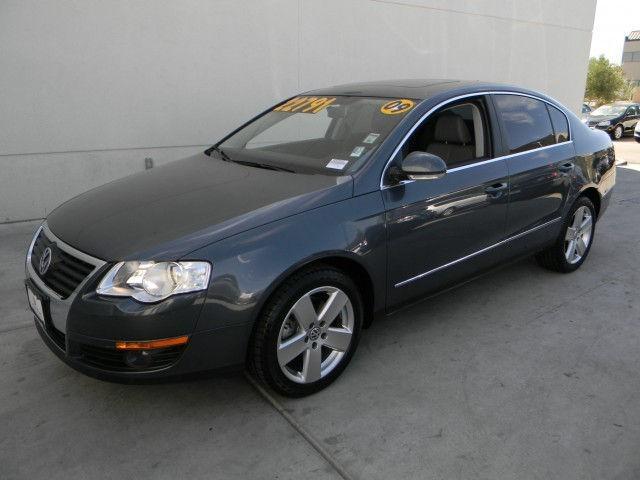 2009 Volkswagen Passat Komfort For Sale In Las Vegas
