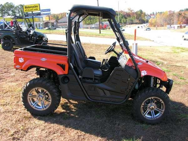 2009 yamaha rhino 450 auto 4x4 for sale in little