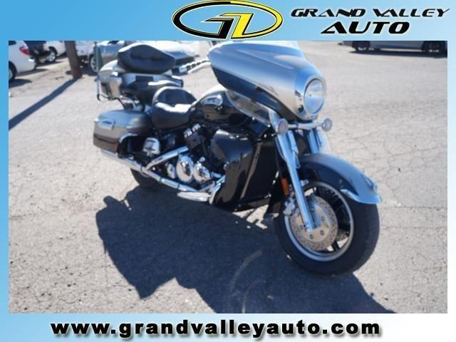 2009 YAMAHA ROYAL STAR MC