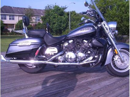 2009 Yamaha Royal Star Tour Deluxe for Sale in Beaumont, Texas ...