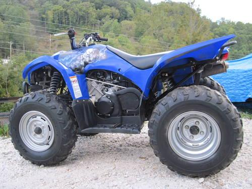 2009 yamaha wolverine 4x4 450 for sale in altamont north for Yamaha wolverine 450 for sale