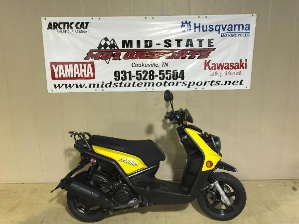 2009 yamaha zuma 125 for sale in algood tennessee classified. Black Bedroom Furniture Sets. Home Design Ideas