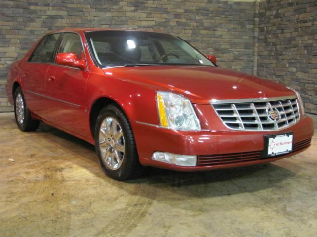 2009 cadillac dts for sale in mattoon illinois classified. Black Bedroom Furniture Sets. Home Design Ideas