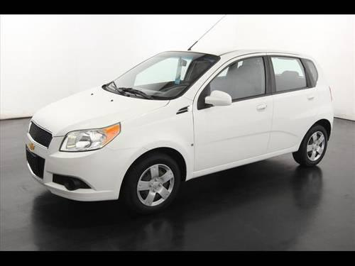 2009 chevrolet aveo5 hatchback prices reviews autos post. Black Bedroom Furniture Sets. Home Design Ideas