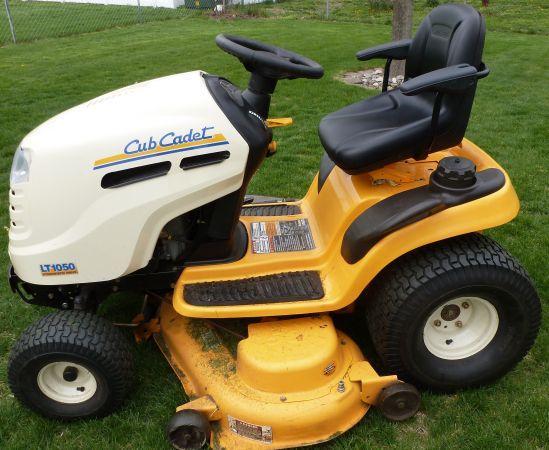Cub Cadet Lt1050 Parts : Kohler hp engine for sale free image
