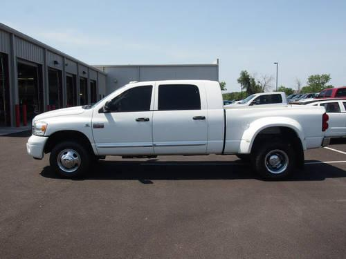 2009 Dodge Ram 3500 Truck Mega Cab For Sale In Cameron