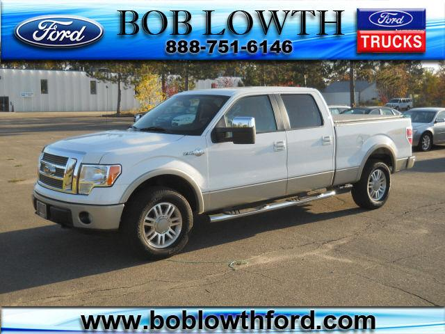 2009 ford f150 king ranch for sale in bemidji minnesota classified. Cars Review. Best American Auto & Cars Review