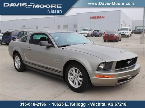 Used Cars For Sale In Wichita Ks By Owner Ford Mustang Coupe for Sale http://wichita.americanlisted.com/67207