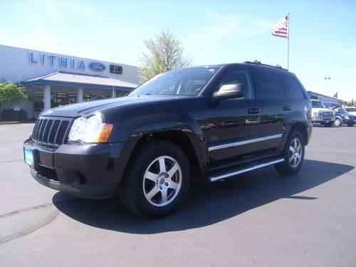 2009 jeep grand cherokee 4dr 4x4 laredo laredo for sale in roseburg oregon classified. Black Bedroom Furniture Sets. Home Design Ideas