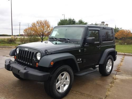 2009 jeep wrangler 4x4 v6 manual 1owner clean carfax hardtop for sale in hudson ohio. Black Bedroom Furniture Sets. Home Design Ideas
