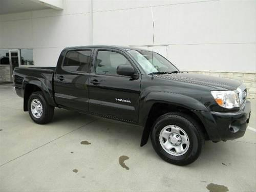 2009 toyota tacoma crew cab pickup 2wd double v6 at prerunner gs for sale in mc gregor texas. Black Bedroom Furniture Sets. Home Design Ideas