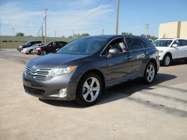 2009 toyota venza for sale in ada oklahoma classified. Black Bedroom Furniture Sets. Home Design Ideas