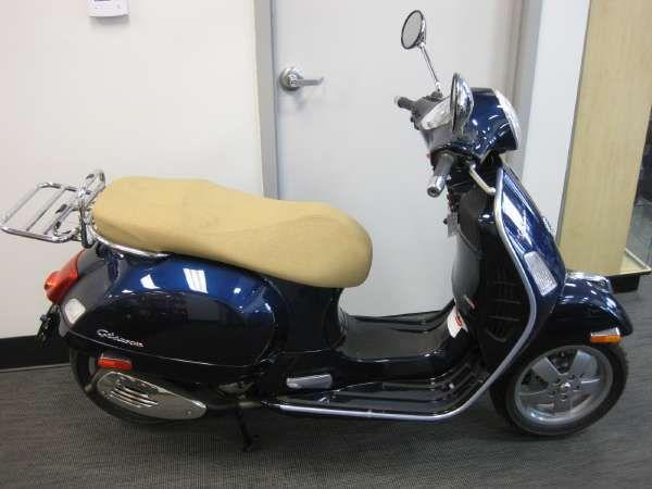 2009 vespa gts 250 for sale in perry utah classified. Black Bedroom Furniture Sets. Home Design Ideas