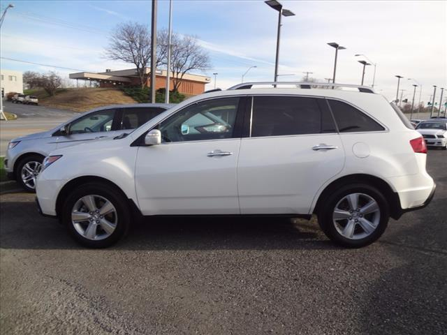 2010 acura mdx sh awd sh awd 4dr suv for sale in kansas city missouri classified. Black Bedroom Furniture Sets. Home Design Ideas