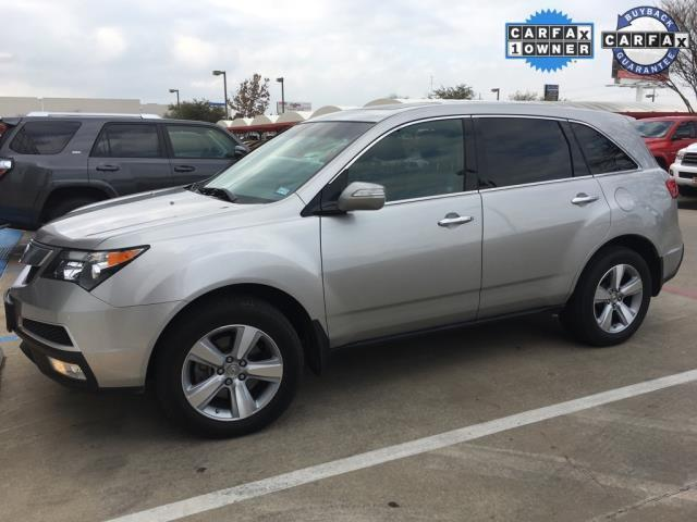 2010 acura mdx sh awd w tech w res sh awd 4dr suv w technology and entertainment package for. Black Bedroom Furniture Sets. Home Design Ideas