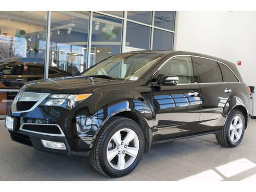 2010 acura mdx suv awd for sale in plymouth massachusetts classified. Black Bedroom Furniture Sets. Home Design Ideas