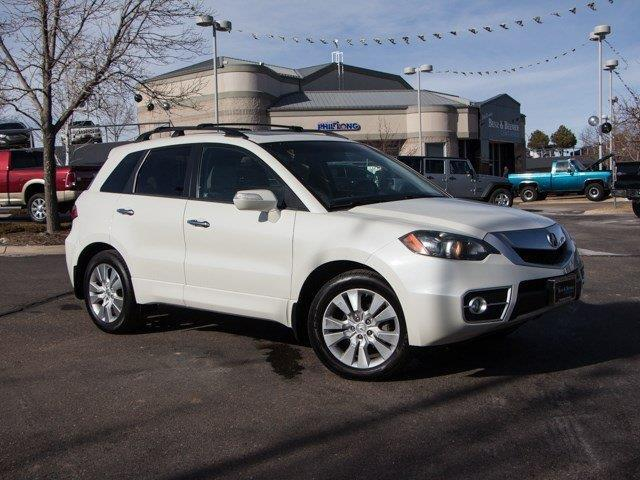 2010 acura rdx sh awd sh awd 4dr suv for sale in colorado springs colorado classified. Black Bedroom Furniture Sets. Home Design Ideas