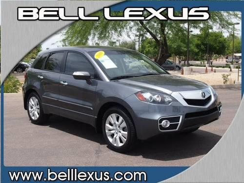 2010 acura rdx suv technology package for sale in phoenix arizona classified. Black Bedroom Furniture Sets. Home Design Ideas