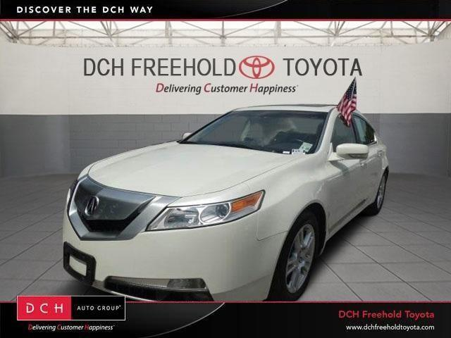 2010 acura tl sedan 4d for sale in east freehold new jersey classified. Black Bedroom Furniture Sets. Home Design Ideas