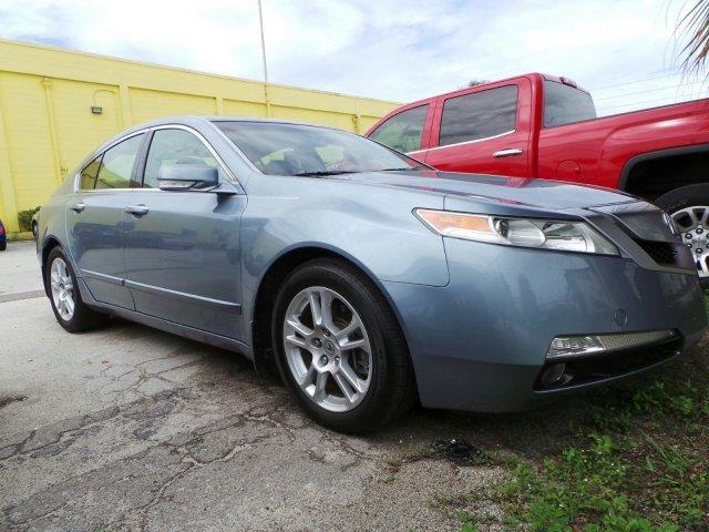 2010 acura tl w tech 4dr sedan w technology package for sale in ocala florida classified. Black Bedroom Furniture Sets. Home Design Ideas