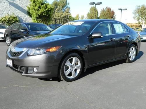 2010 acura tsx for sale in torrance california classified. Black Bedroom Furniture Sets. Home Design Ideas
