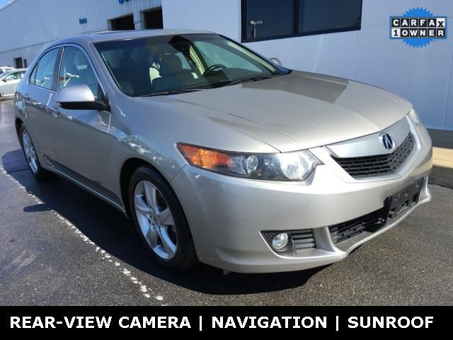 2010 acura tsx w tech 4dr sedan 5a w technology package for sale in indianapolis indiana. Black Bedroom Furniture Sets. Home Design Ideas