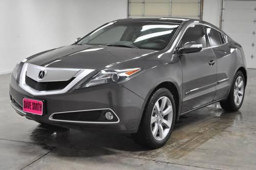 2010 acura zdx suv for sale in kellogg idaho classified. Black Bedroom Furniture Sets. Home Design Ideas