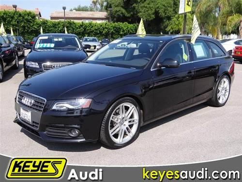 2010 audi a4 avant prestige for sale. Black Bedroom Furniture Sets. Home Design Ideas